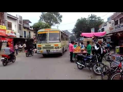 Nehru Nagar Chowk   Saharanpur