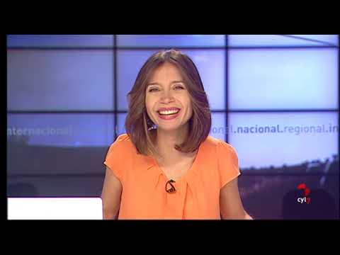 Noticias Castilla y León 20.30h (16/08/2017)