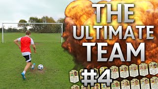 FIFA 16 - REUS BALL TRICK CHALLENGE | The Ultimate Team #4
