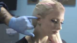 Ear Pointing: Meet the Millennials who choose to look like elves (produced for Fusion TV)