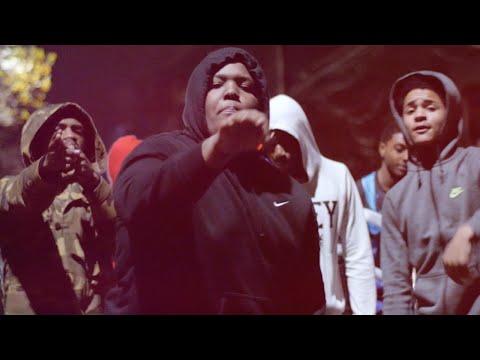 Gang Gang Gang - Dah Dah ft. Bam Bino x Money Millz x Curly Savv (OFFICIAL MUSIC VIDEO)