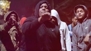 Gang Gang Gang - Dah Dah ft. Bam Bino x Money Millz x Curly Savv (OFFICIAL MUSIC VIDEO)