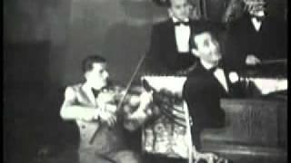 Michel Warlop - avec Jean Tranchant - 1935