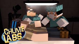Minecraft: VIRAMOS MÉDICOS! (Chume Labs 2 #71)