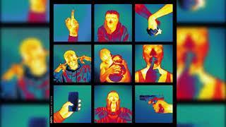 Skepta - Glow in the dark ft Lay Z & Wizkid