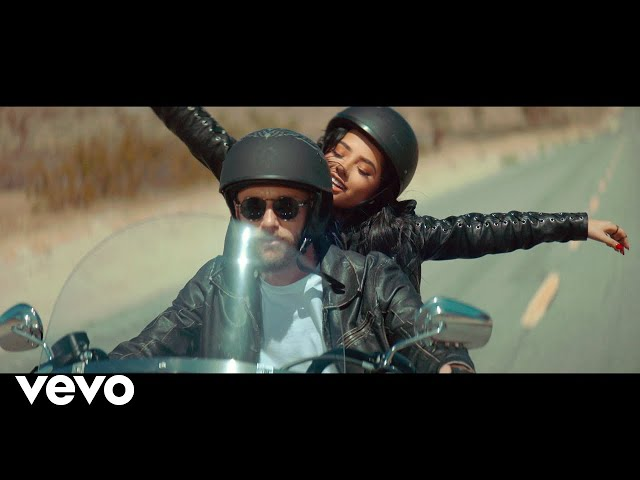 Becky G - They Ain't Ready (Official Video)