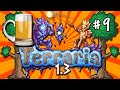 """A LIL DRUNK"" Terraria 1.3 Multiplayer Let's Play - Episode 9 w/ Paulsoaresjr"