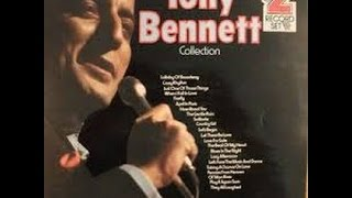 Tony Bennett Collection  - Pennies from Heaven -- Hallmark 1973