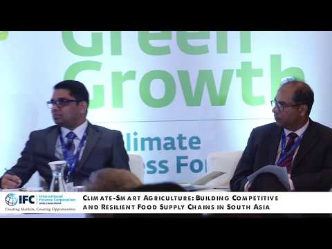 Climate Smart Agriculture: Building Competitive and Resilien