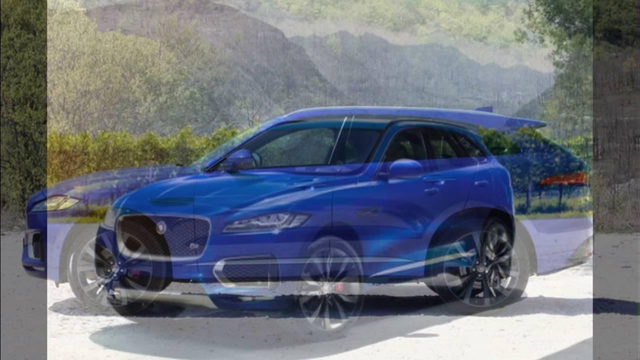 2017 jaguar xj review redesign price 2017 2018 car reviews - 2017 2018 Jaguar F Pace S Suv Reviews Release Date Price