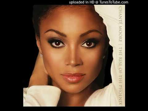 Chante Moore On His Mind