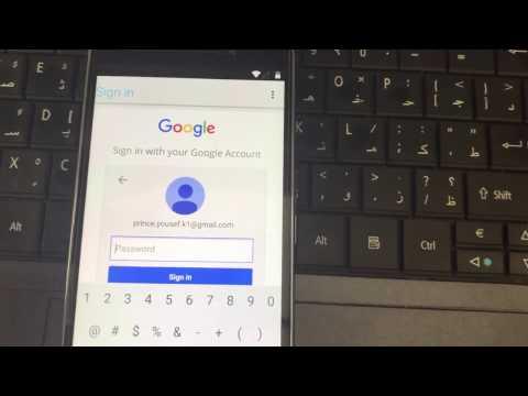 vodafone smart ultra 6 frp reset