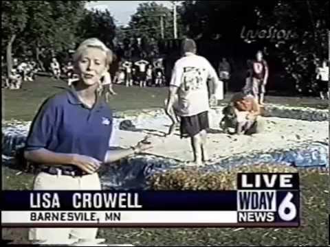 Barnesville Potato Days  - WDAY