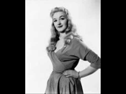 Joan Sims - Spring Song / Men (1963)