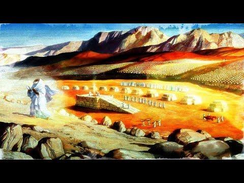 GOCC SABBATH ~ ISRAEL IN ORDER