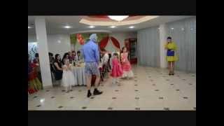 Сбор денег на свадьбе