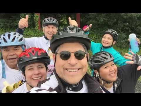 ATCS Rides 2017 Tour de Cure