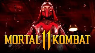 MORTAL KOMBAT 11 - Secret Unlockable Characters, No Loot Boxes & More CONFIRMED By NetherRealm!
