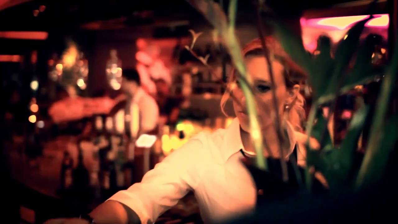 tryy.de Party im SUB & HAUSBAR - YouTube