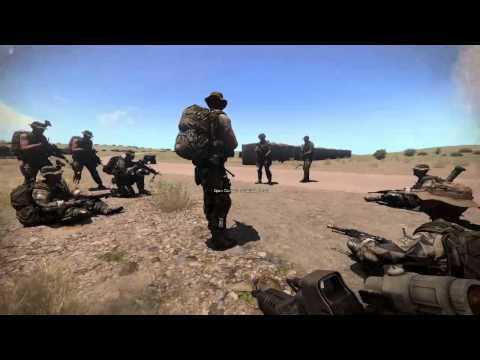 Zulu-Alpha Immediate Assault Training - Fire and Movement and Peel Drills