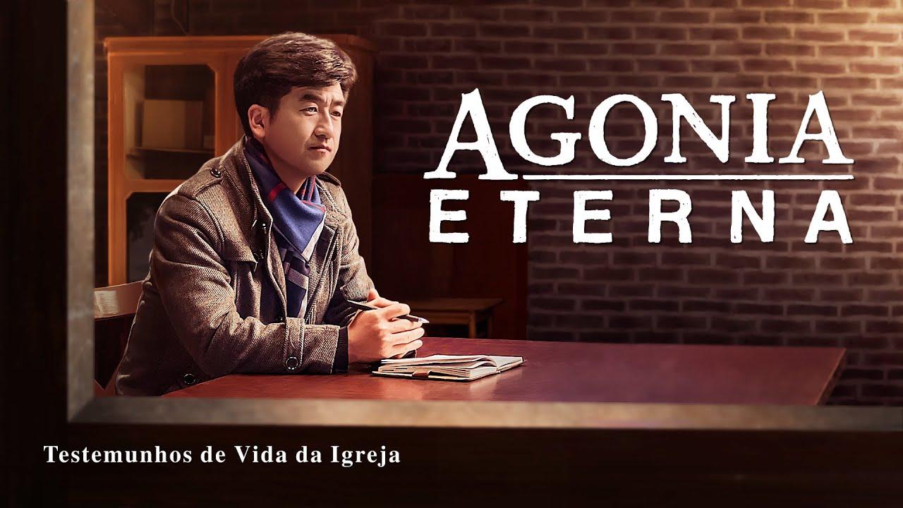 """Testemunho evangélico 2020 """"Agonia eterna"""" A história real dos cristão"""