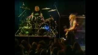 Raven - Rock Until You Drop - BBCTV