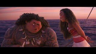 Oceania - Trailer Italiano Ufficiale | HD