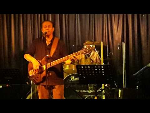 Everyday i have the Blues by Dolf Delta Blues  Live Airman Planet Sultan Hotel Jakarta 14 Marc 2017