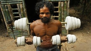 Unbelievable! Creative Ancient Gym And Workout Motivation