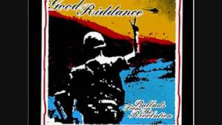Watch Good Riddance Salt video