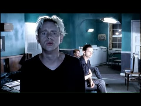 Depeche Mode - Home (Official Video)