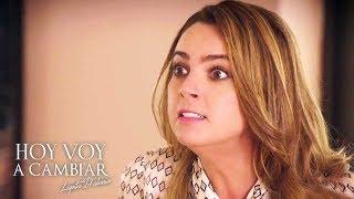 Hoy voy a cambiar | Lupita D'Alessio abandona a José Vargas tras sus maltratos