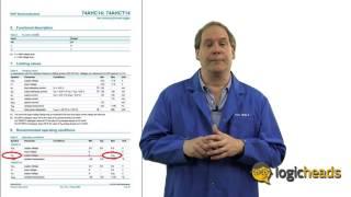 episode 5 how do i read a datasheet