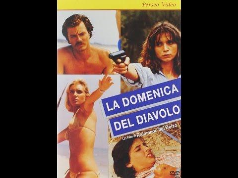 Midnight Blue (La Domenica Del Diavolo) - Stelvio Cipriani - 1979