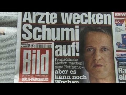 Михаэль Шумахер продолжит восстановление после травмы дома (новости) http://9kommentariev.ru/