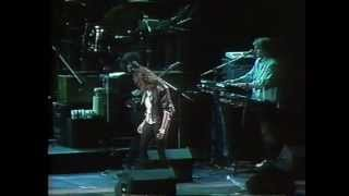 Laura Branigan - Cry Wolf - Touch Tour
