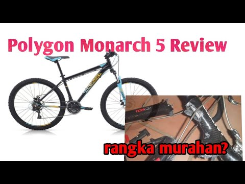 Polygon Monarch 5KECEWA?? YouTube
