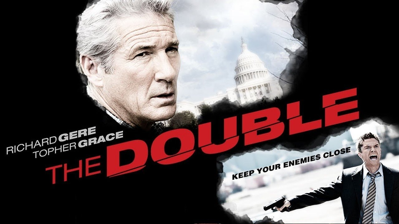 the double 2011 richard gere killcount youtube