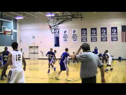 2013 14 Andrew Howard HD recruiting video