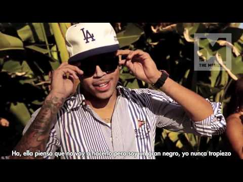 Chris Brown & Tyga  GShit Subtitulado español
