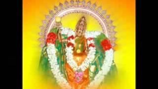 Sri Puthu Vangalamman Suprabhadham part 2