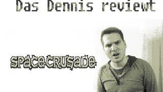 Space Crusade (DOS, 1992) - Review