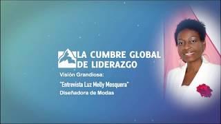 Historia de Impacto - Luzmeli Diseñadora de Modas Colombia