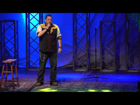 Raymond Orta Comedy Special