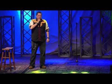 Raymond Orta Comedy Special