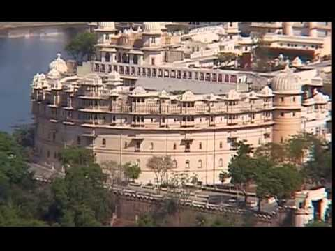 Virtual Tour of Royal Rajasthan on Wheels Rail Journey