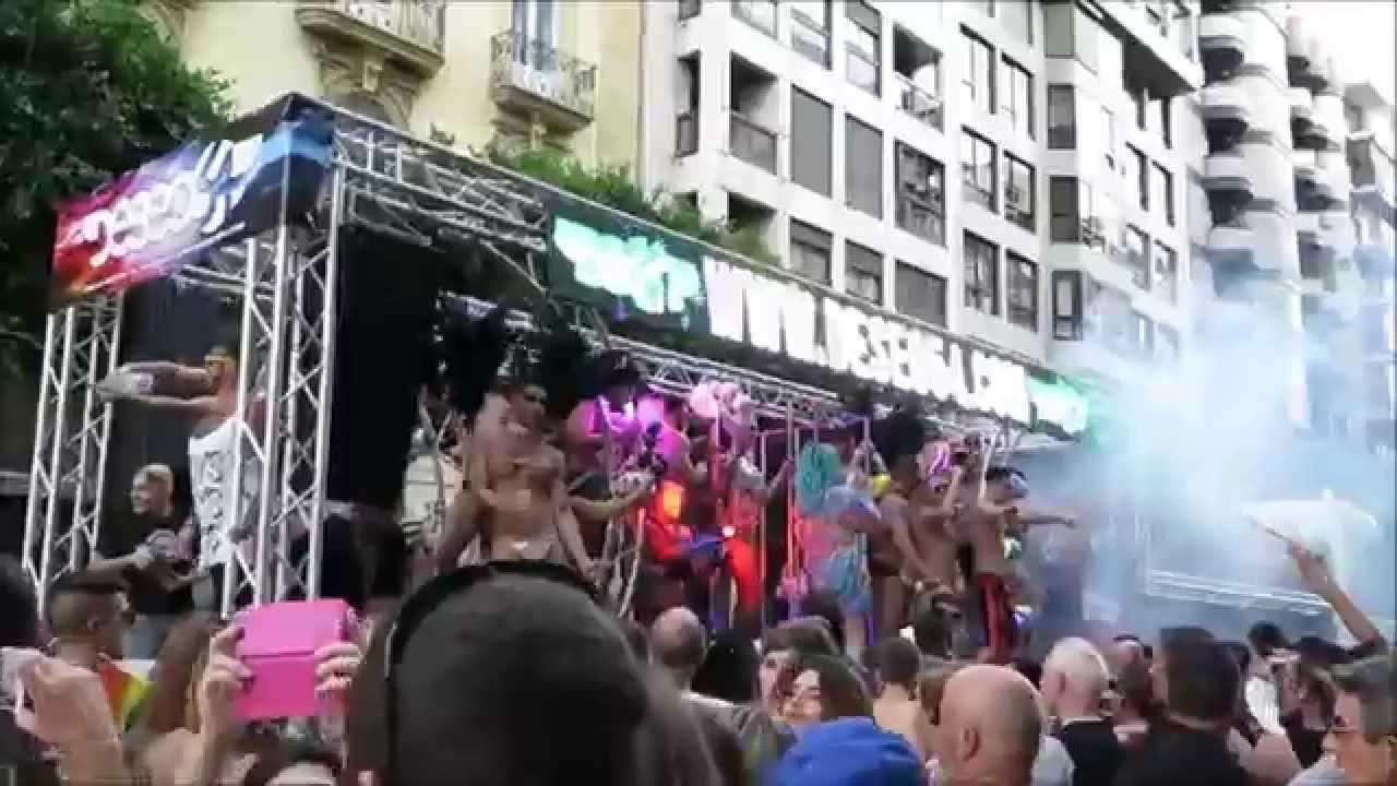 Hispachat Gay Valencia