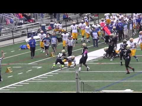 Andre Anderson 2014 Highlights