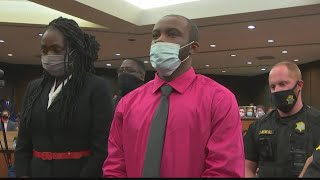 Nathaniel Rowland gets life in prison for murdering USC student Samantha Josephson