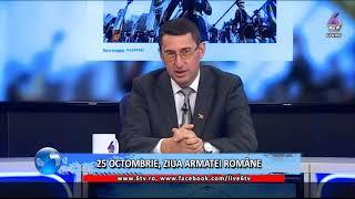 VALORI EUROATLANTICE 2017 10 22 - 25 OCTOMBRIE, ZIUA ARMATEI ROMÂNE